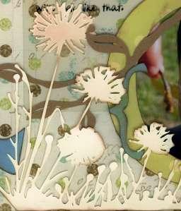 free .scut dandelion