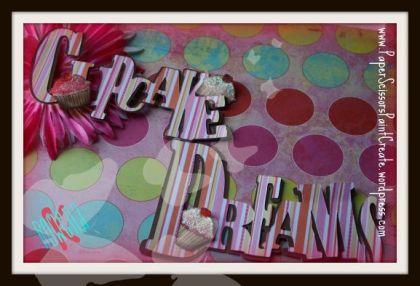 Cupcake Dreams LO1
